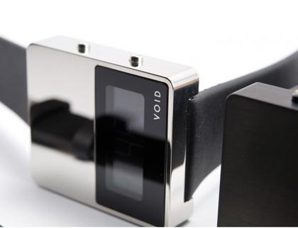 Void Watches дизайнер David Ericsson. Изображение № 14.