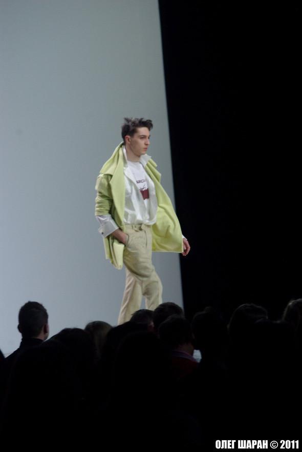 Изображение 40. Volvo Fashion Week: Tarakanova Men's Collection.. Изображение № 40.