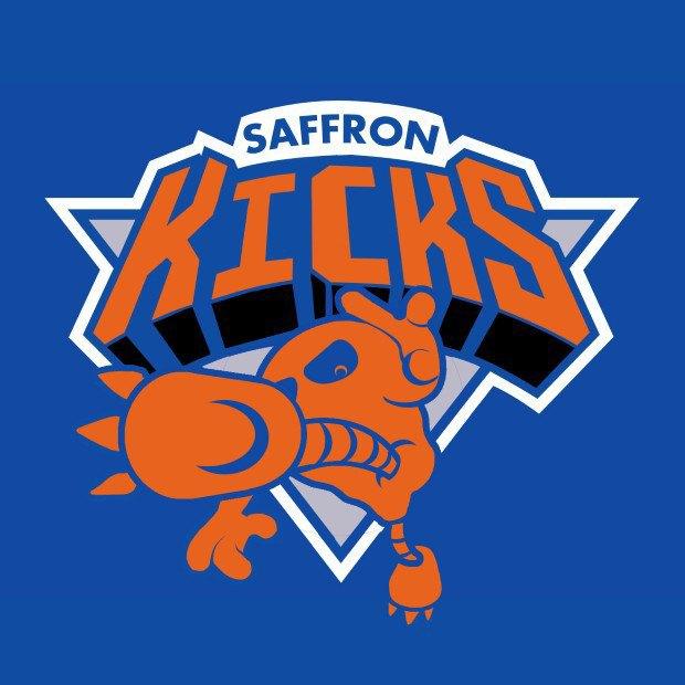 Дизайнер добавил покемонов в эмблемы команд NBA. Изображение № 16.