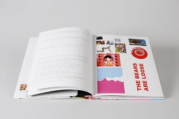 Букмэйт: Художники и дизайнеры советуют книги об искусстве, часть 4. Изображение № 37.