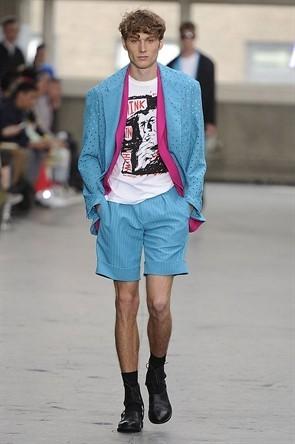 Неделя мужской моды в Лондоне: Мнения. Изображение № 71.