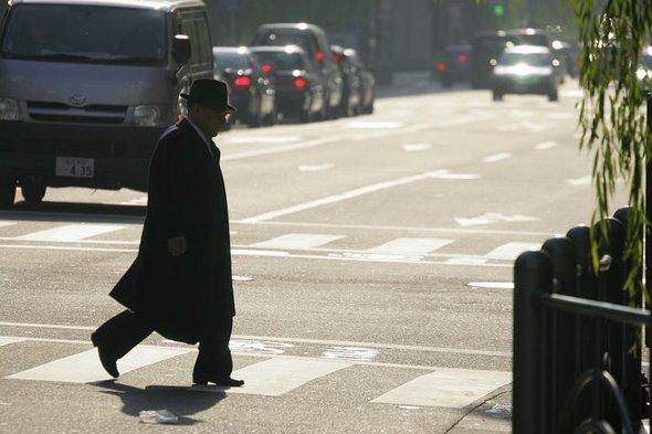 Жители Токио. Изображение № 16.