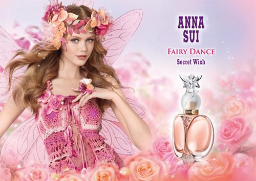 Бьюти-кампании: Anna Sui, Diesel и Gucci. Изображение № 1.