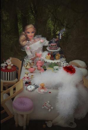 Куклоклан Мариэль Клейтон. Изображение № 20.