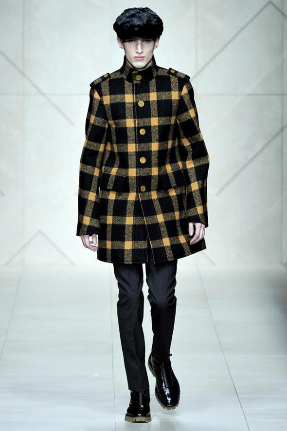 Изображение 16. Milan Fashion Week. Часть 1.. Изображение № 32.