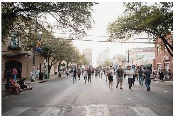 Изображение 20. SXSW 2011: рассказ о фестивале.. Изображение № 17.