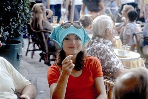 Жаклин Кеннеди на Капри. Изображение № 4.