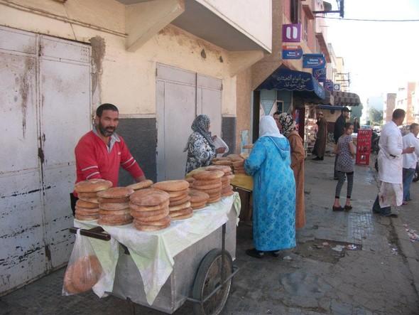 Authentic mint sweetness (Morocco). Изображение № 5.
