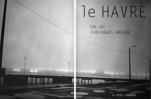 Jean-Luc Anglade & EvaJay Vogue ITnov. 2002. Изображение № 1.