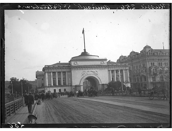 Большой город: Петербург и петербуржцы. Изображение № 33.