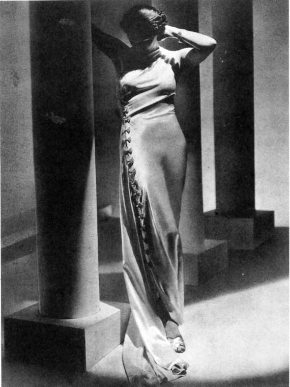 Madeleine Vionnet – пурист моды. Изображение № 11.