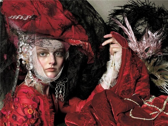Couture. Изображение № 16.