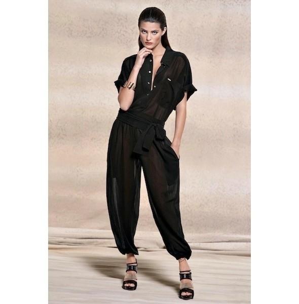 Изображение 30. Рекламные кампании: Chanel, Donna Karan, Stella McCartney и другие.. Изображение № 29.