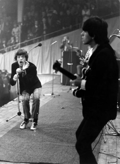 The Rolling Stones. Изображение № 32.