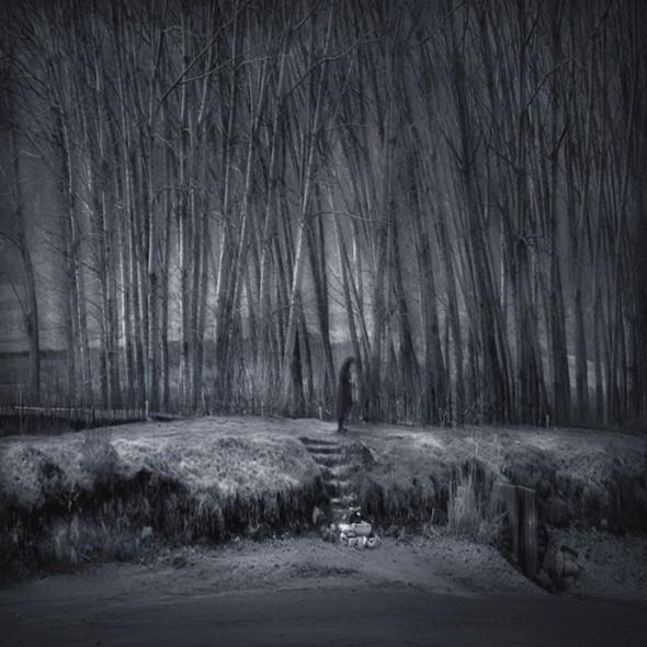 Изображение 3. Серые фотографии by Magdalena Wanli.. Изображение № 4.