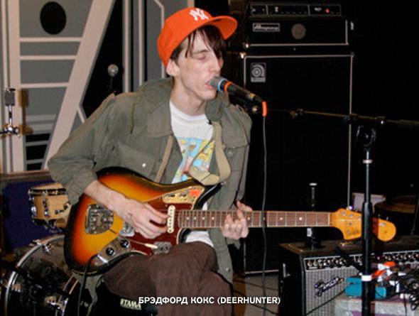 Фетиш: Гитара Fender Jaguar. Изображение № 7.