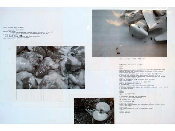 Прямая речь: Выпускники Института проблем современного искусства. Изображение № 39.
