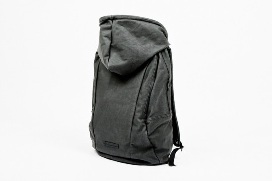 Худи-рюкзак от PUMA by Hussein Chalayan. Изображение № 6.