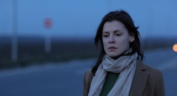 Кадр из фильма «Портрет в сумерках». Изображение № 1.