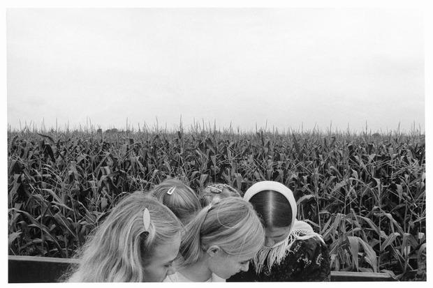 Современные мастера фотографии. Larry Towell. Изображение № 10.