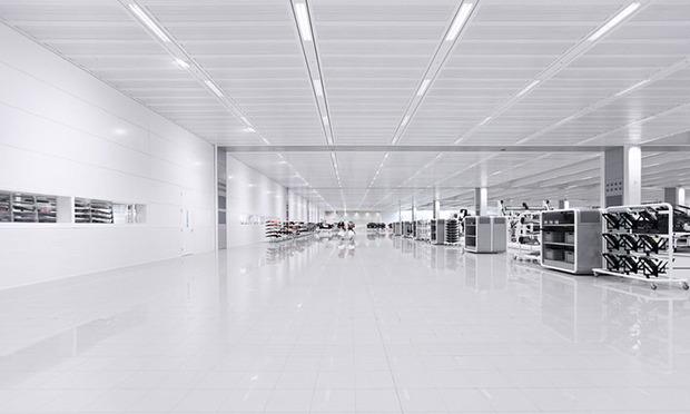 Технологический центр McLaren. Изображение № 19.