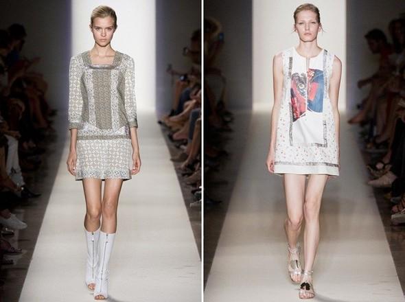 Показы Paris Fashion Week SS 2012: День 7. Изображение № 14.