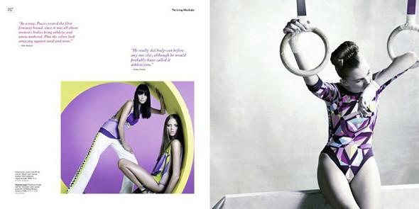 Книги о модельерах. Изображение №45.
