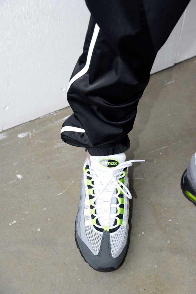 Гоша Рубчинский снял лукбук для Nike Sportswear. Изображение № 24.