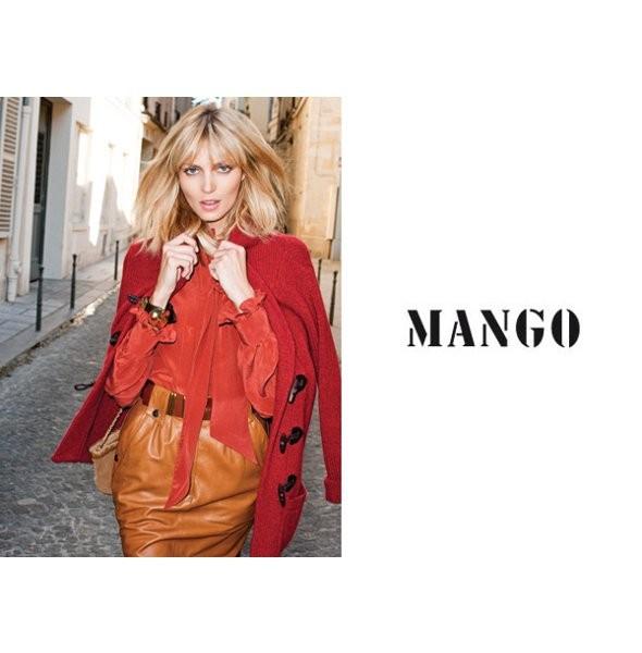 Новости моды: Mango, Tom Ford, Jimmy Choo. Изображение № 1.