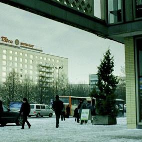 Гид по Берлину в кинокадрах: Музеи, гей-клубы, вокзалы и кладбища. Изображение № 51.