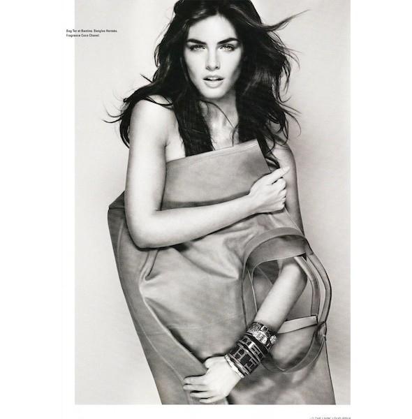 Изображение 3. Съемки: i-D, Interview, POP и Vogue.. Изображение № 4.