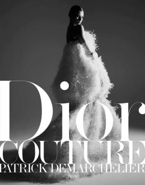 Dior Couture by Demarchelier. Изображение № 7.