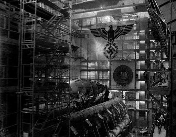 Правительственный Заговор Ориона: вся фото-правда. Изображение № 17.