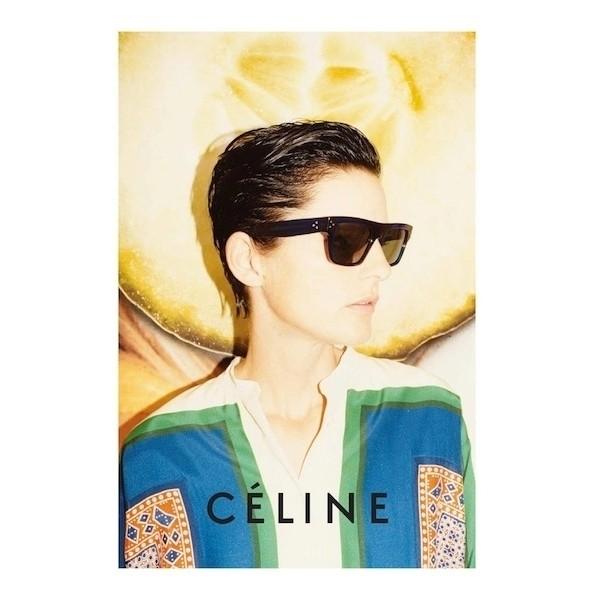 Изображение 7. Рекламные кампании: Celine, Marc Jacobs, Miu Miu и другие.. Изображение № 7.