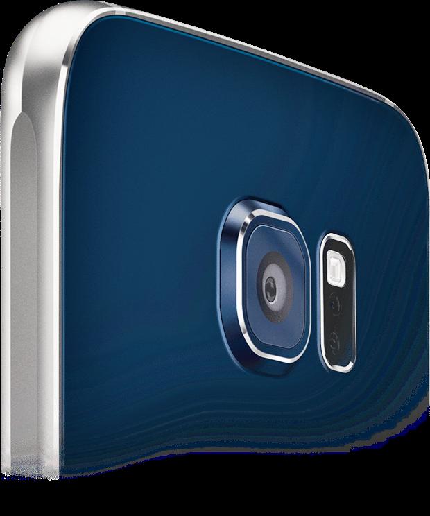 Samsung представила  Galaxy S6 и S6 Edge. Изображение № 4.