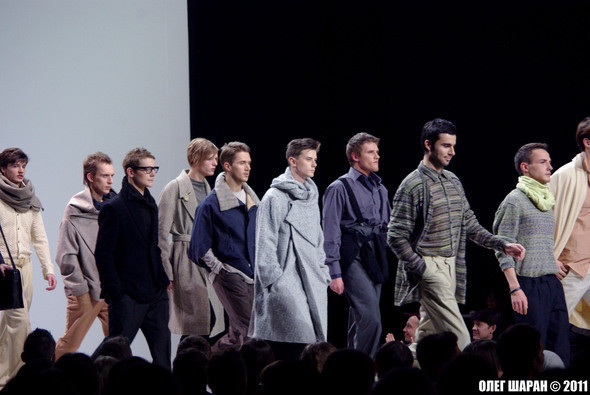 Изображение 75. Volvo Fashion Week: Tarakanova Men's Collection.. Изображение № 75.