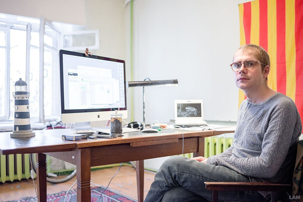 Юрий Остроменцкий о том, как интернет влияет на дизайн печатных изданий. Изображение № 11.