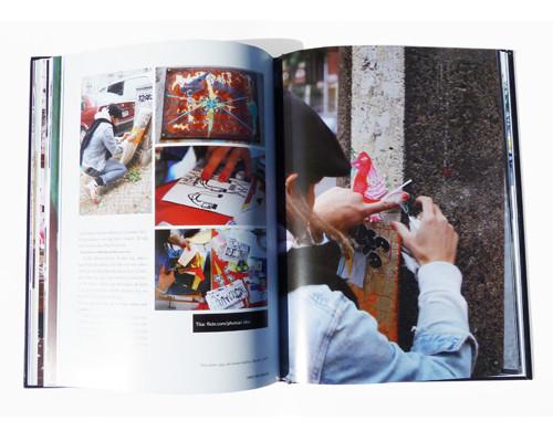 Не ждали: 8 альбомов о стрит-арте. Изображение № 71.