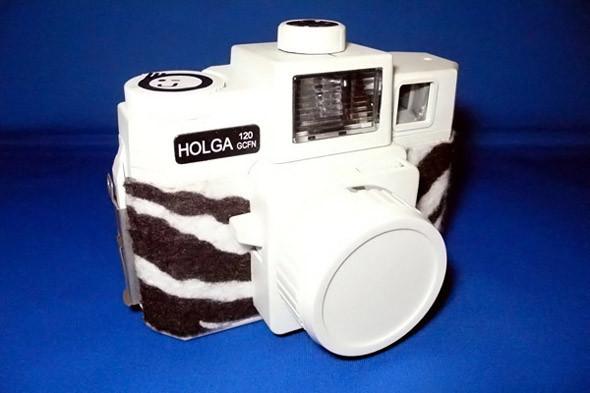 Подборка креативных фотоаппаратов и не только. Изображение № 27.