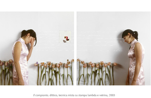 Nicola Vinci. Изображение № 33.