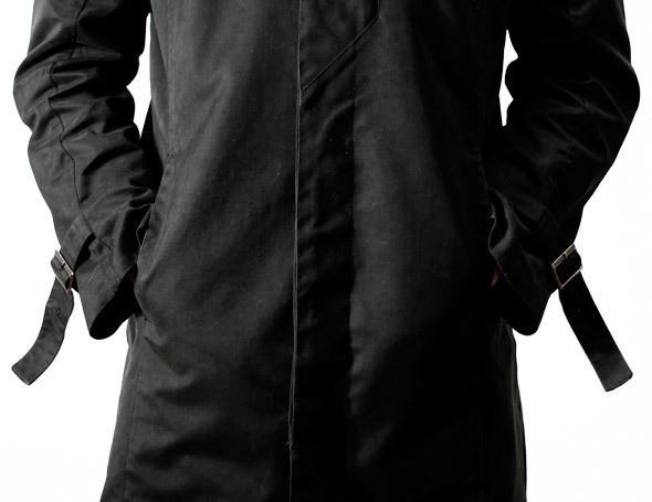 Изображение 3. Гардероб: Майкл Тинтюк, модель, дизайнер, музыкант.. Изображение № 3.
