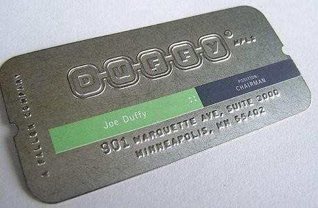 Business cards. Изображение № 23.