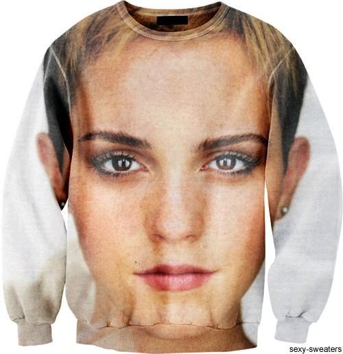 Объект желания: Sexy Sweaters!. Изображение № 14.