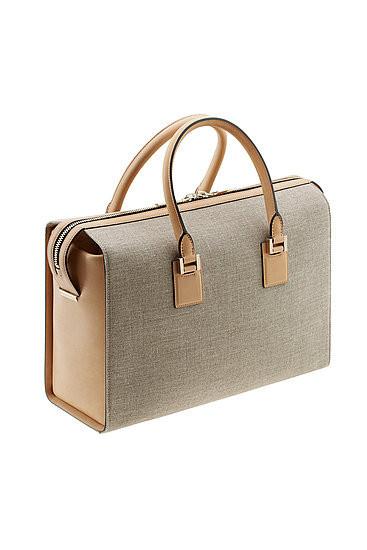 Лукбук: Victoria Beckham SS 2012 Handbags. Изображение № 9.