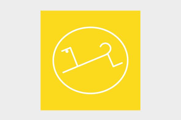 Paul Rand — дизайнер логотипов. Изображение № 17.