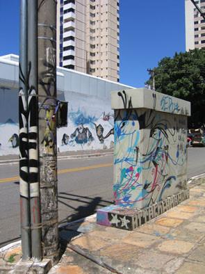 Goinia, Brazil. Изображение № 14.