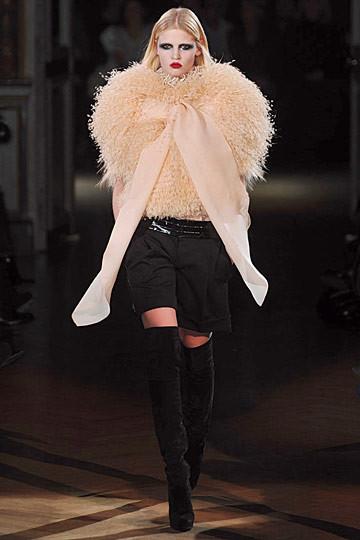 Неделя моды в Париже: Haute Couture. Изображение № 54.