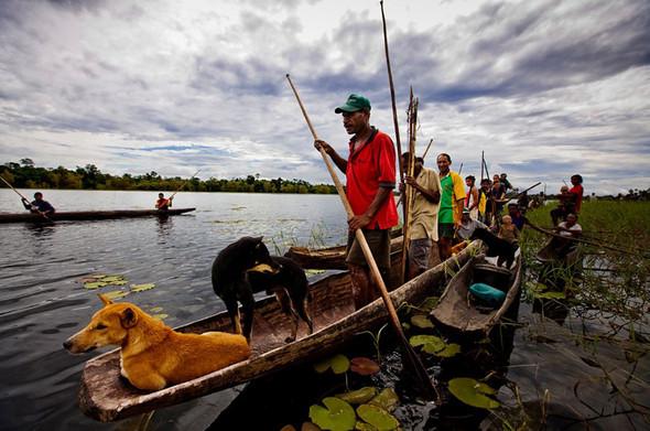 Папуа Новая Гвинея отБрента Стиртона. Изображение № 32.