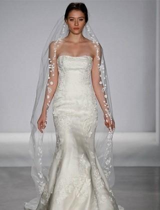 """""""Выбираем свадебное платье!"""" 93 идеи ведущих дизайнеров. Изображение № 85."""