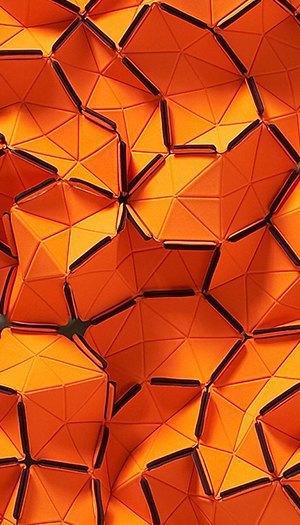 Как дизайнеры вдохновляются наукой: Молекулы и атомы  в интерьере. Изображение № 28.